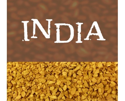 «India» classic