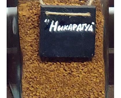 Растворимый сублимированный кофе «Nicaragua»